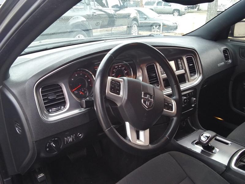 Dodge Charger SE 2014 price $9,995 Cash