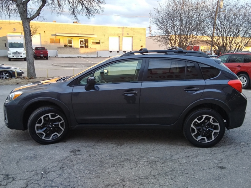 Subaru Crosstrek Premium 1 Owner 2016 price $12,995 Cash