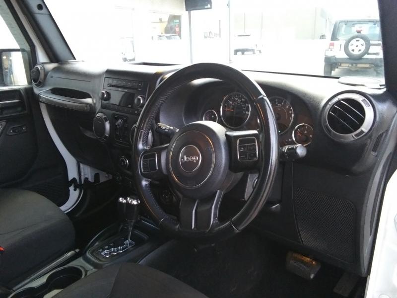 Jeep Wrangler RHD 1 Owner 2017 price $36,995 Cash
