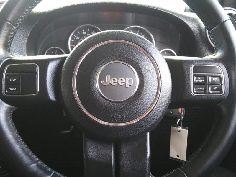 Jeep Wrangler RHD 1 Owner 2014 price $29,995 Cash