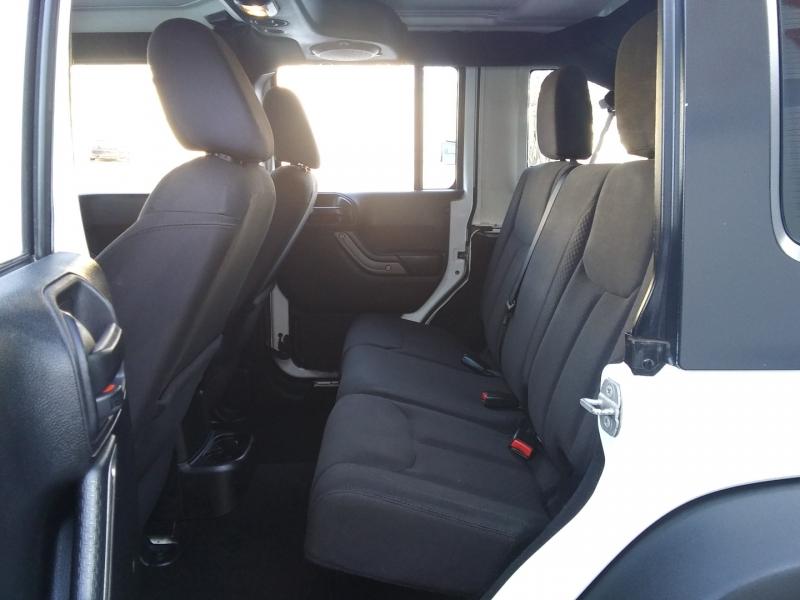 Jeep Wrangler RHD 2014 price $19,995 Cash