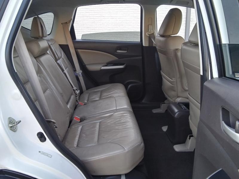 Honda CR-V EX-L 2013 price $13,495 Cash