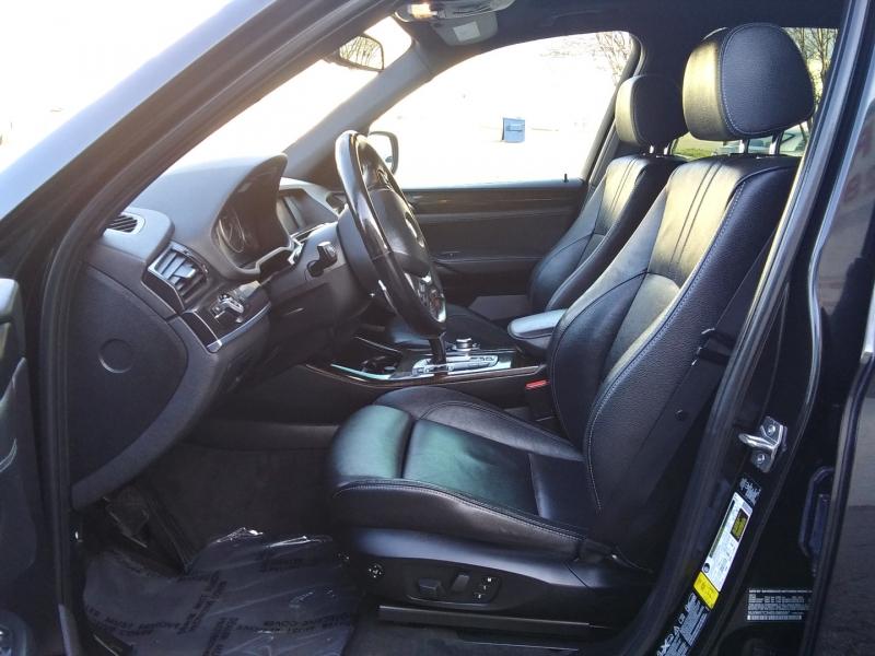 BMW X3 AWD XDrive35i NAV 2013 price $9,995 Cash