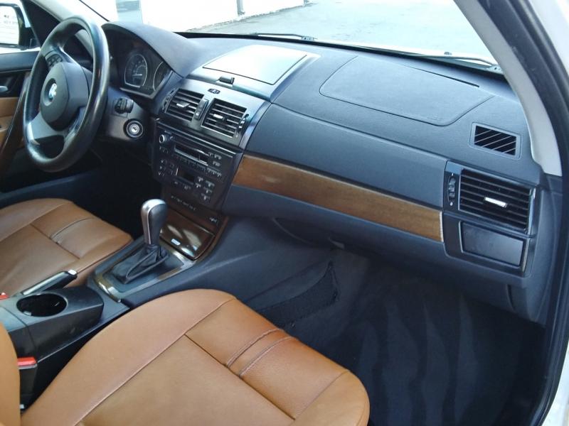 BMW X3 AWD 30i Sport 2009 price $7,495 Cash