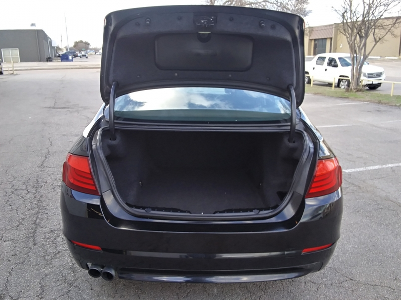 BMW 528 i One Owner 2011 price $11,495 Cash