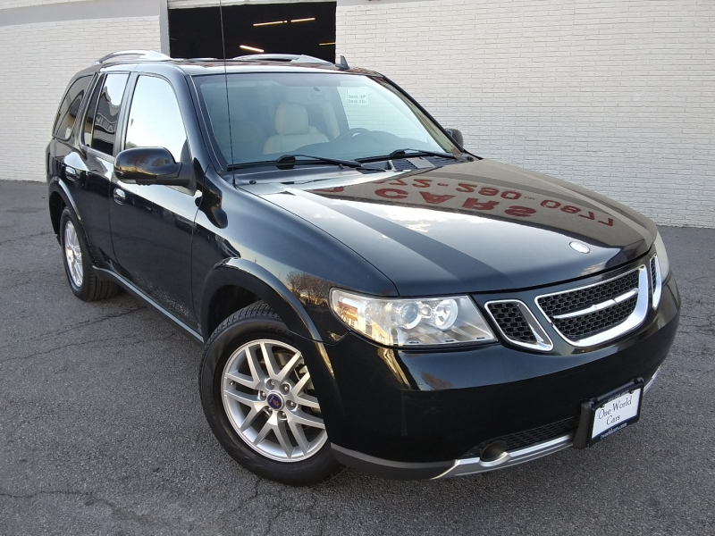 Saab 9-7X 4.2i AWD 2008 price $11,995 Cash