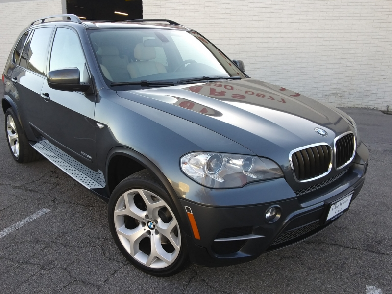 BMW X5 AWD xDrive35i Sport 2013 price $12,995 Cash