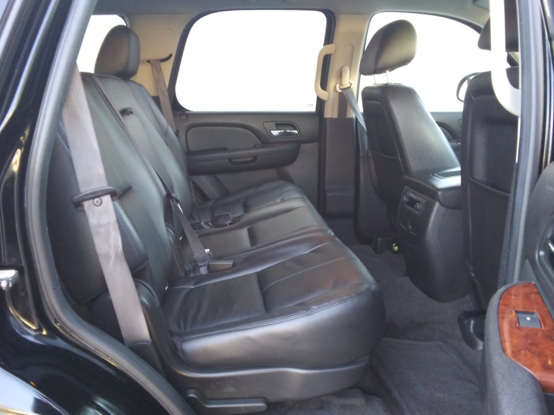 Chevrolet Tahoe LT Black & Black 2011 price $14,995 Cash