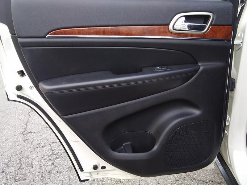 Jeep Grand Cherokee 5.7 4WD Lim 2012 price $13,995 Cash