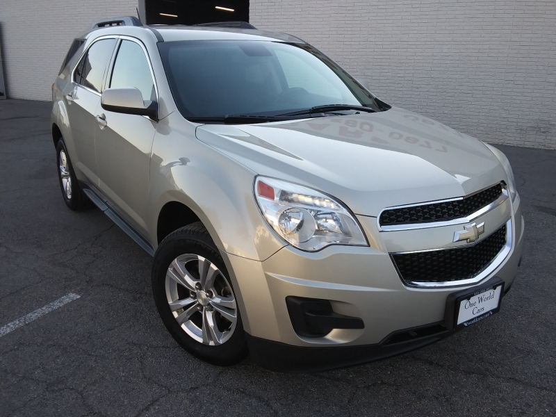 Chevrolet Equinox LT 1 Owner 2015 price $10,995 Cash