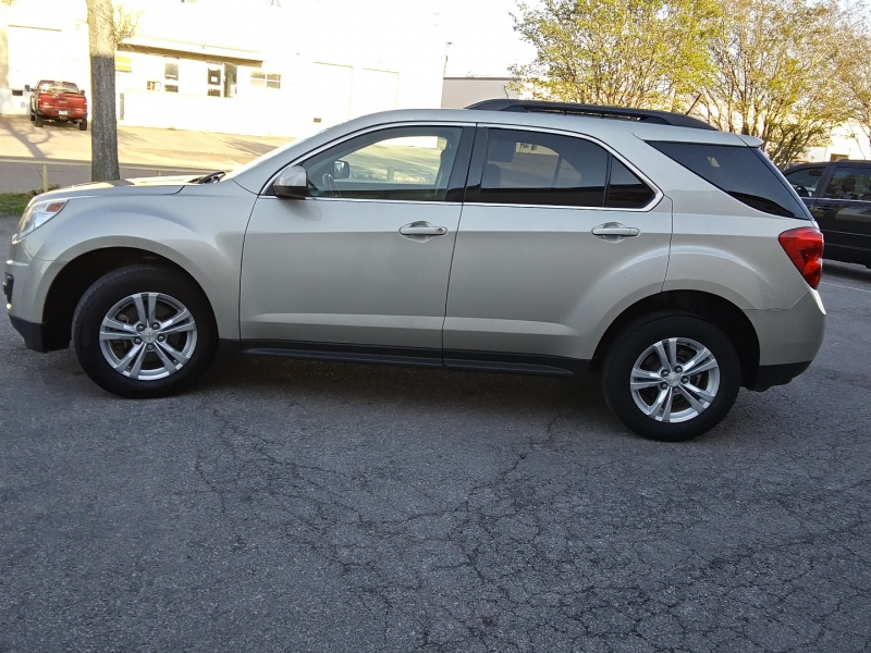 Chevrolet Equinox LT 1 Owner 2015 price $11,995 Cash