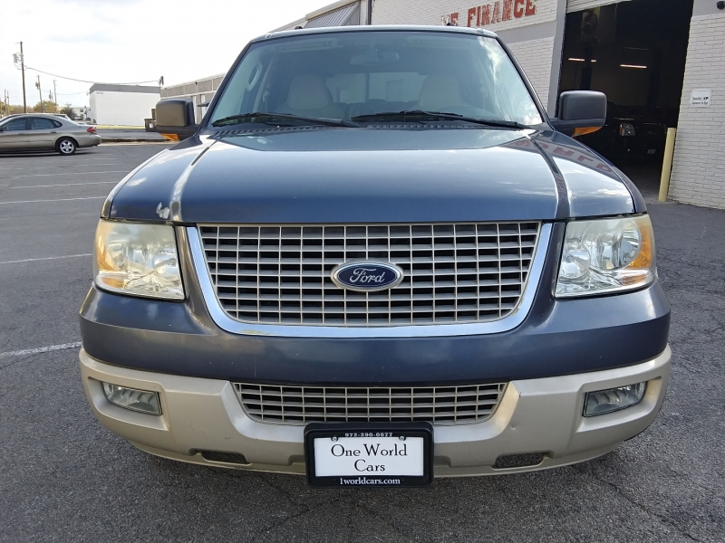 Ford Expedition Eddie Bauer 2005 price $6,995 Cash