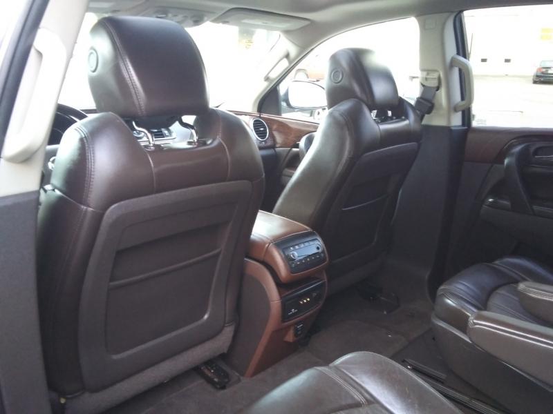 Buick Enclave Premium NAV/DVD 2014 price $12,995 Cash