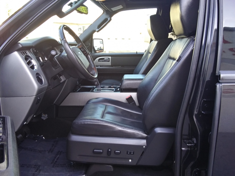 Ford Expedition EL Limited DVD 2013 price $13,995 Cash