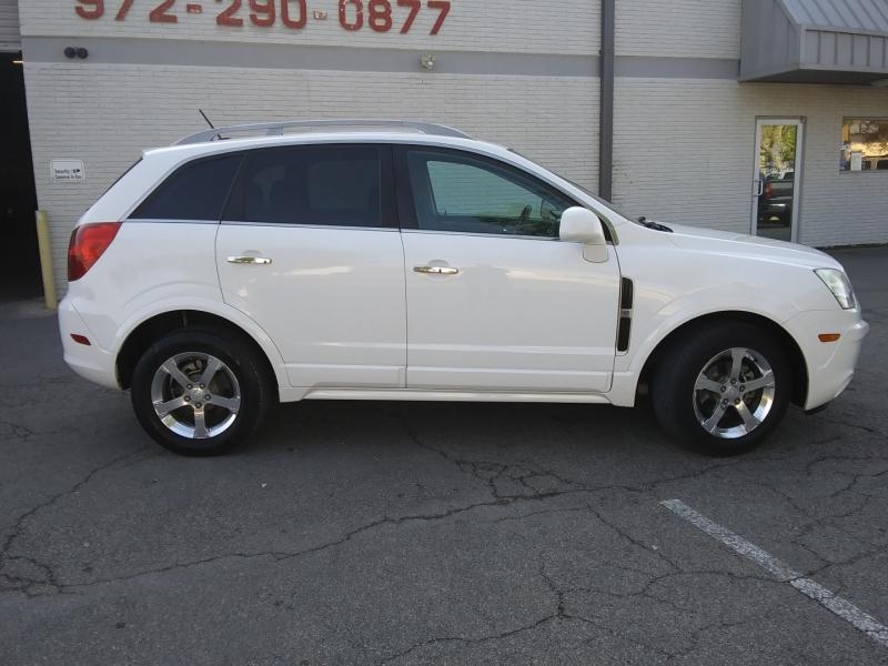 Chevrolet Captiva Sport 2013 price $9,995 Cash