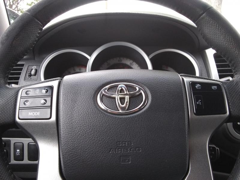 Toyota Tacoma SR5 4WD 1 Owner 2012 price $18,495 Cash