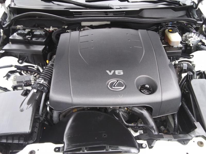 Lexus IS 250 NAV 1 Owner 2007 price $9,995 Cash