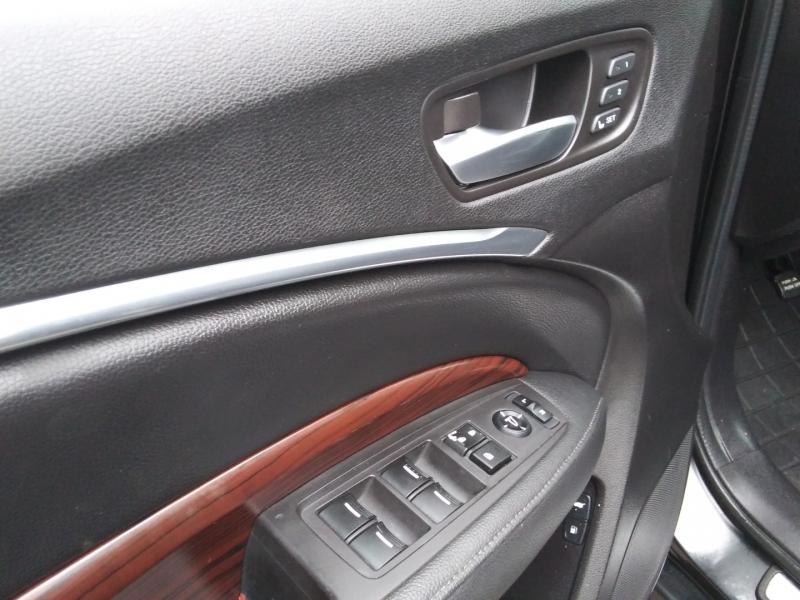 Acura MDX SH-AWD Tech Pkg 2014 price $14,995 Cash