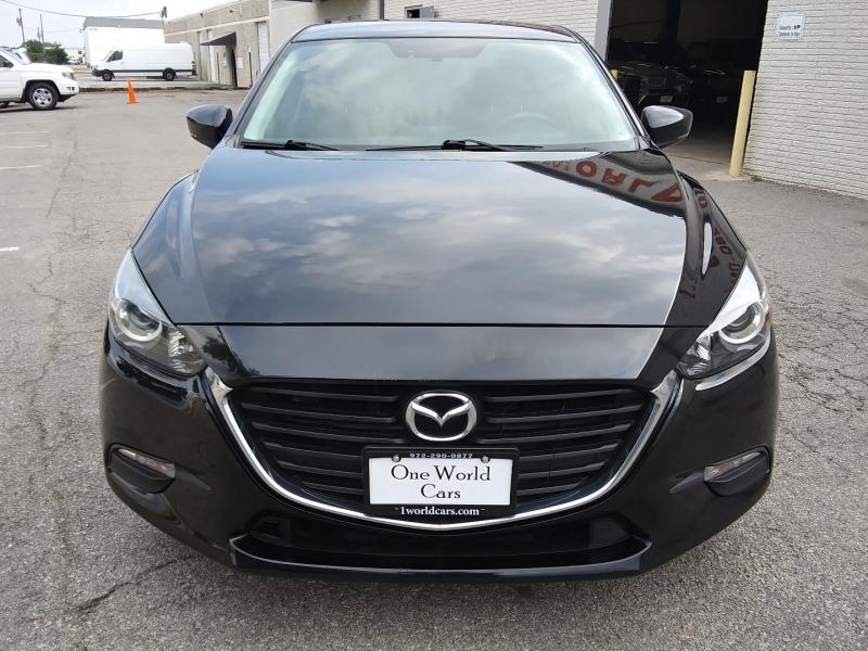 Mazda Mazda3 Sport Auto 2017 price $13,495 Cash