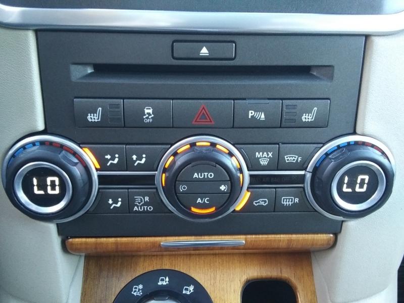 Land Rover LR4 4WD V8 LUX PKG 2011 price $12,995 Cash