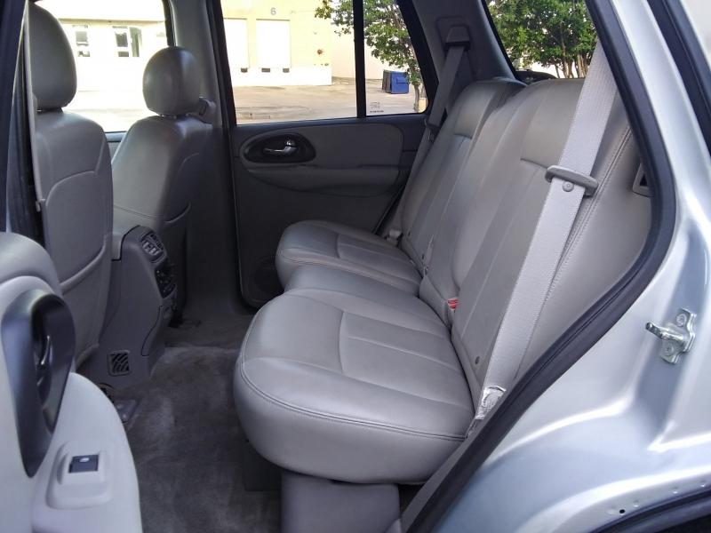 Chevrolet TrailBlazer w/2FL 1 Owner 2008 price $7,995 Cash