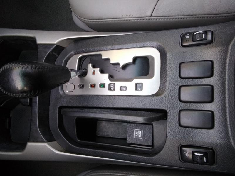 Toyota 4Runner V6 Limited Navigation 2007 price $11,995 Cash