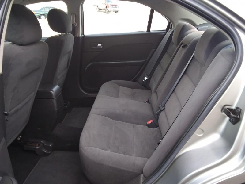 Ford Fusion SEL V6 2008 price $5,995 Cash