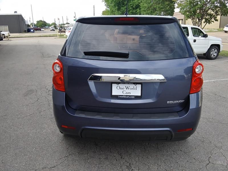 Chevrolet Equinox 2014 price $12,495 Cash