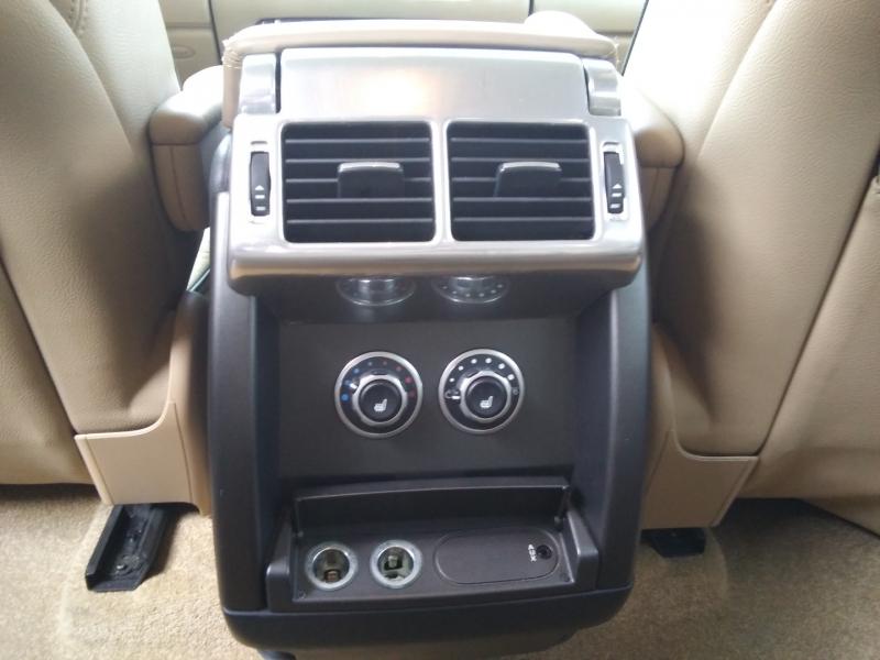 Land Rover Range Rover 4WD HSE 5.0L 2011 price $12,495 Cash