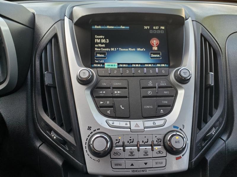 Chevrolet Equinox LT 2012 price $8,995 Cash