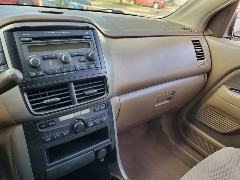 Honda Pilot EX AWD 1 Owner 2008 price $9,495 Cash