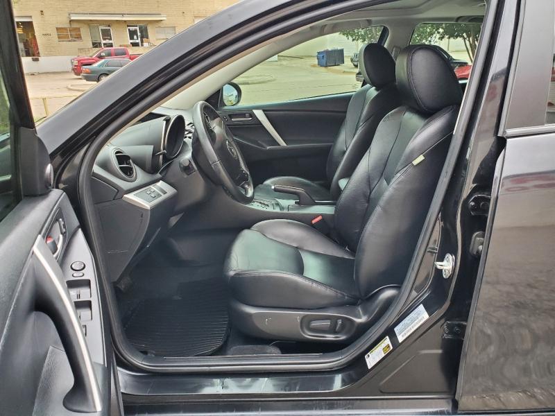Mazda Mazda3 G.T NAV/Leather/1 Owner 2013 price $12,495 Cash