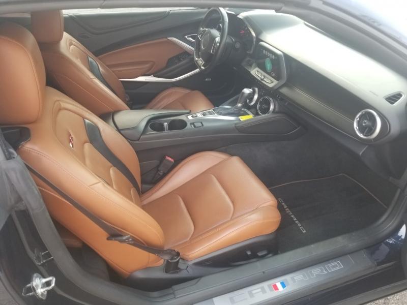 Chevrolet Camaro w/2SS Auto Convertible 2016 price $36,995 Cash