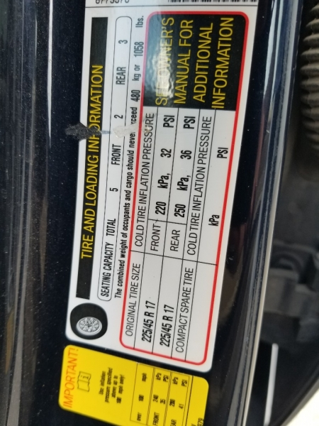 BMW 330xi 4dr AWD Manual 2006 price $7,995 Cash