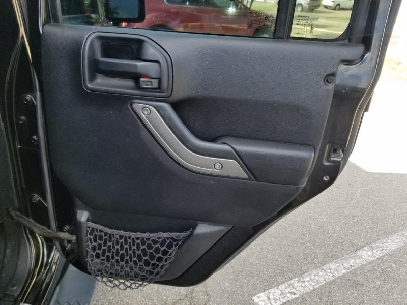 Jeep Wrangler Sport 4WD RHD 2015 price $29,995 Cash
