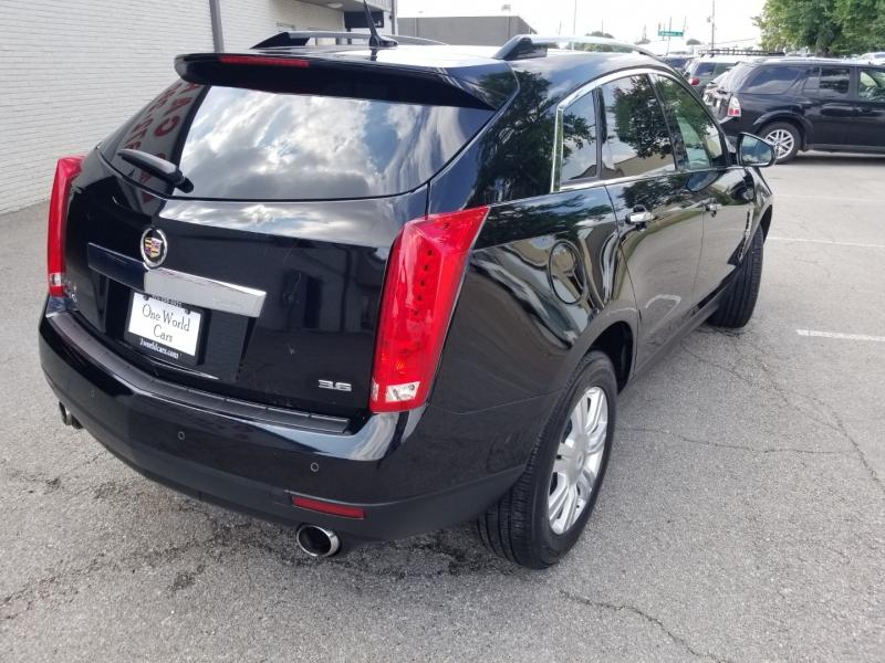Cadillac SRX Luxury 1 Owner 2012 price $11,495 Cash
