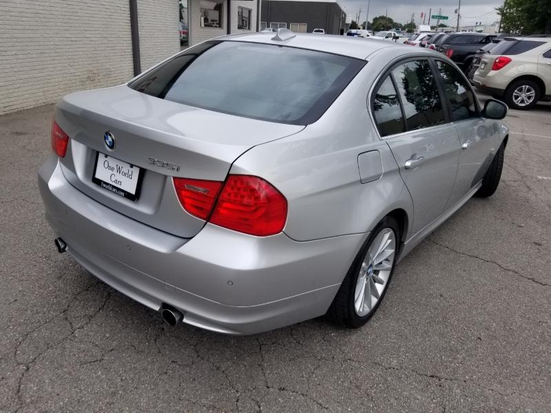 BMW 335i Sedan Automatic 2011 price $13,995 Cash