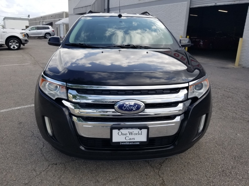 Ford Edge Limited AWD 2014 price $14,995 Cash