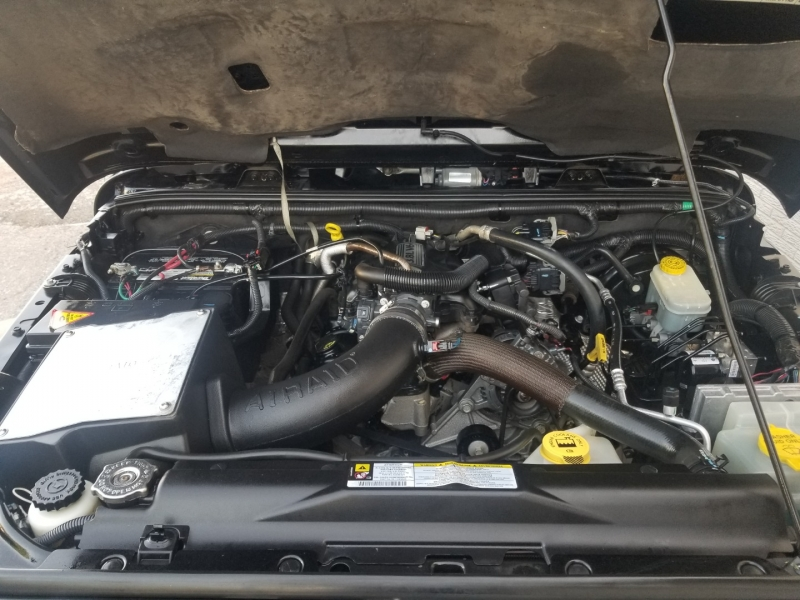 Jeep Wrangler Rubicon 4WD Auto 2010 price $24,995 Cash