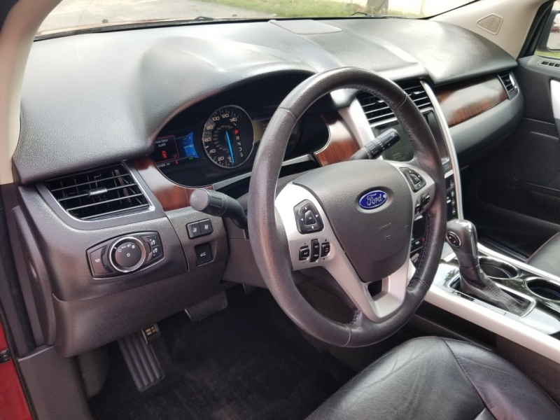 Ford Edge Limited 1 Owner 2014 price $12,995 Cash