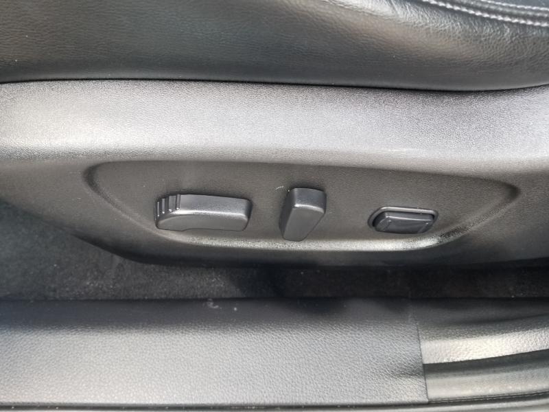 Nissan Rogue SL Nav Leather 2018 price $20,995 Cash