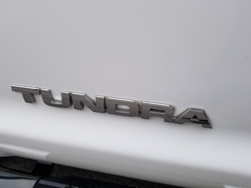 Toyota Tundra 4WD CrewMax 1 Owner 2013 price $26,995 Cash
