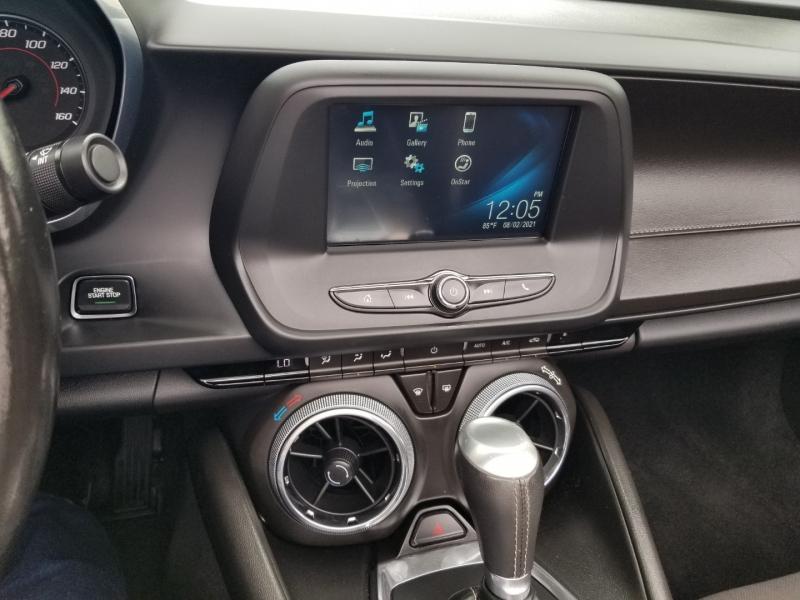 Chevrolet Camaro Conv 1LT Auto 2018 price $24,995 Cash