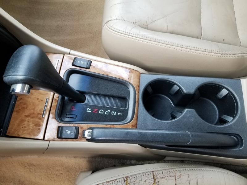 Honda Accord EX-L 2005 price $2,495 Cash