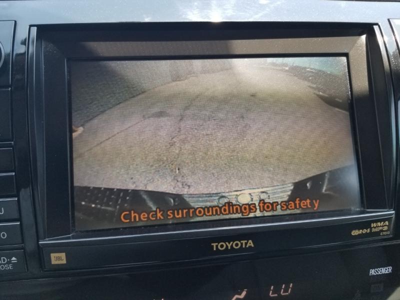 Toyota Tundra Lim 5.7L V8 1 Owner 2008 price $13,995 Cash
