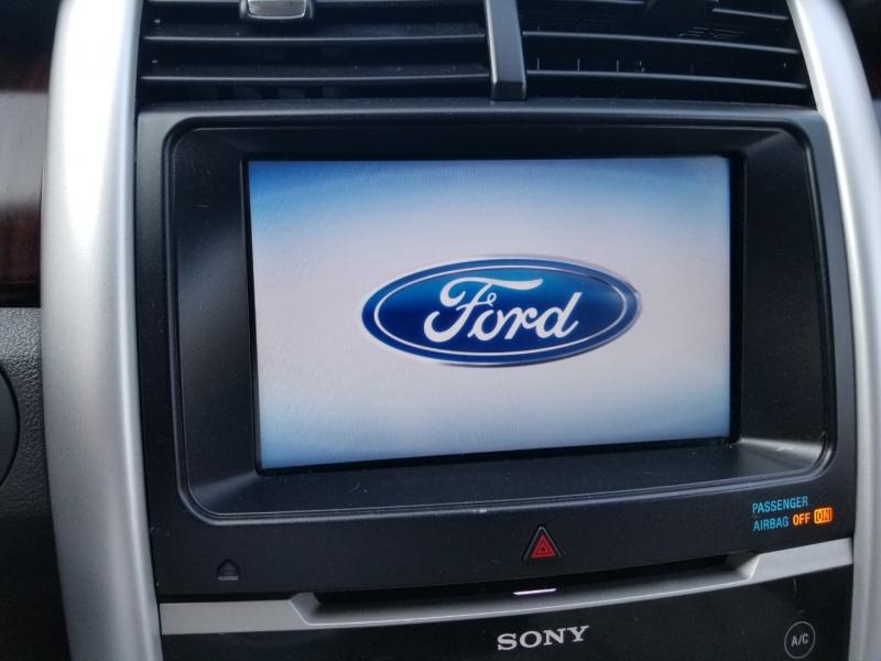 Ford Edge Lim Nav 1 Owner 2013 price $12,995 Cash