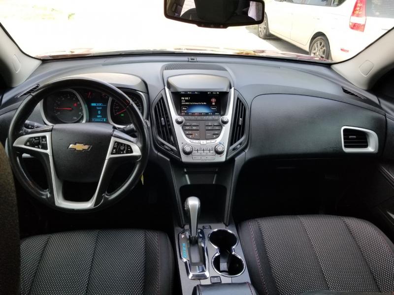 Chevrolet Equoinox LT 1 Owner 2015 price $12,995 Cash