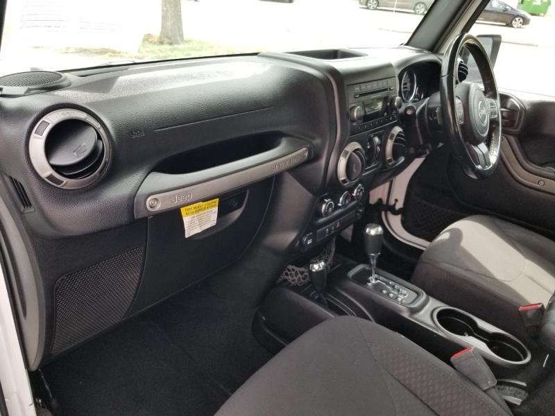 Jeep Wrangler 1 Owner 1 Owner 2015 price $28,995 Cash