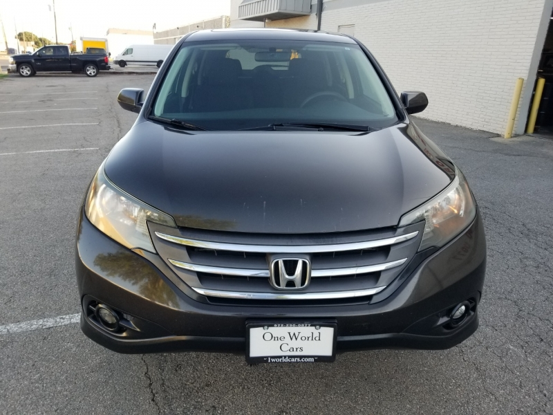 Honda CR-V EX Roof 1 Owner 2014 price $12,995 Cash