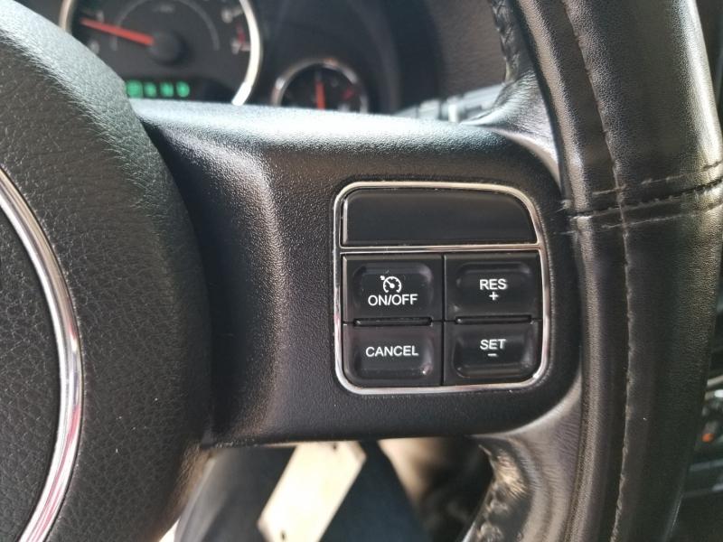 Jeep Wrangler 4WD Rubicon Nav Lth 2015 price $34,995 Cash
